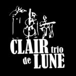 logo Clair de Lune Trio
