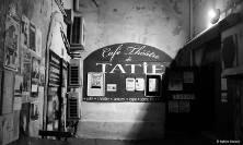 Theatre de Tatie - photo Sabine Tostain
