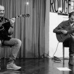 Duo guitares Troisi et Achard - photo Sabine Tostain