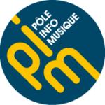 logo PIM - pôle info musique marseille