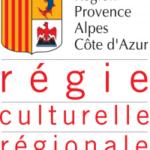 logo Régie culturelle régionale - région PACA