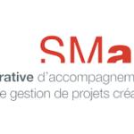 logo SMART, plateforme coopérative culturelle