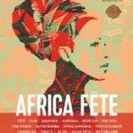 Africa Fete Marseille 2016