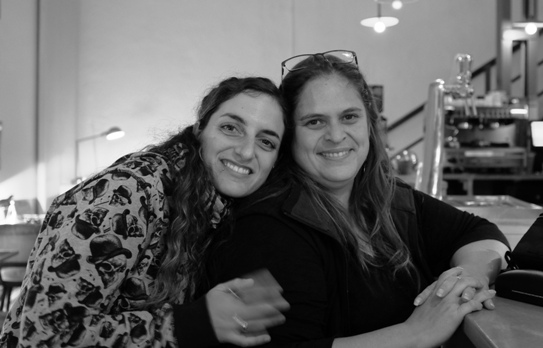 Laure Bonomo, Sabine Tostain