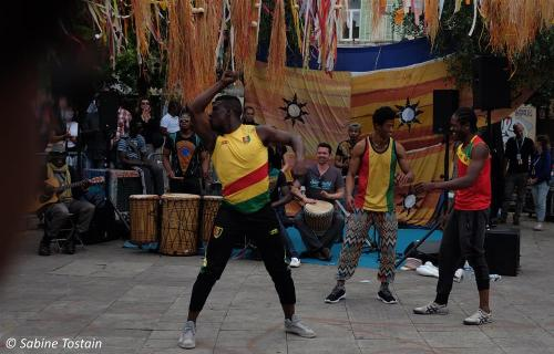 2016 Africa Fete Marseille 18 juin Photo Sabine Tostain
