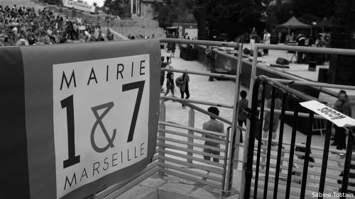 Africa Fete Marseille, MaClick 8 juillet 2017 Photo SabineTostain