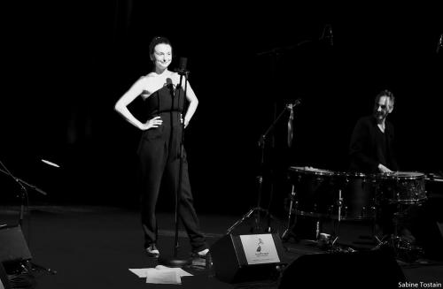 L Raphaele Lannadere MuCEM 2018 photo Sabine Tostain