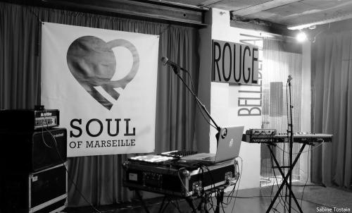 Soul of Marseille 10 fev 2018 photo Sabine Tostain