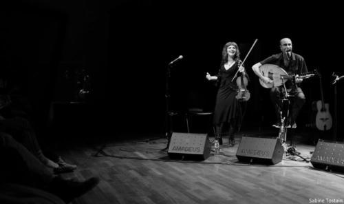 Les Oreilles d'Aman Cité de la Musique Marseille 1 dec 2018 photo Sabine Tostain