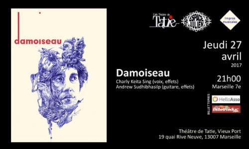 27avril2017 Damoiseau little